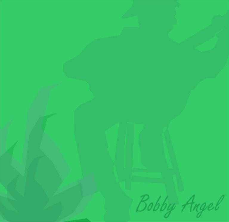 Cover of The Green Album